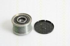 Generator/Lichtmaschinefreilauf TRISCAN 8641104018 für FIAT MERCEDES-BENZ NISSAN