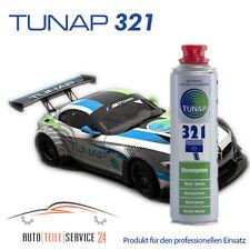 TUNAP 321 MOTORE protezione sistema