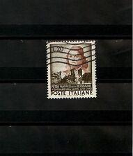 REPUBBLICA - U - 20 L. PIETRO VANNUCCI (668) - 1951