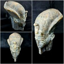ANCIENT EGYPT EGYPTIAN ANTIQUE AMENHOTEP III STATUE 18TH DYNASTY MIDDLE KINGDOM
