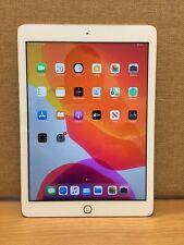 Apple iPad 6th Gen. 32GB, Wi-Fi, 9.7in, Rose Gold