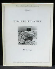Max Lerouge Euralille 1995