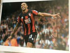 Callum Wilson - AFC Bournemouth & England signed 10x8 Photo
