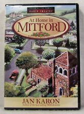 NEW At Home in Mitford Jan Karon Audio Book Dramatized Radio Theatre 6 CD Set