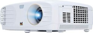 ViewSonic PX747-4K Home Theater Projector with HDR Support Bright 3500 Lumens 4K