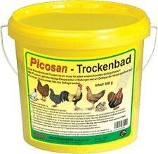 Picosan-Trockenbad - Ungeziefermittel-500 g Nr.50160