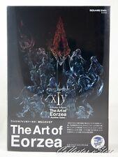 JP Book | FINAL FANTASY XIV A Realm Reborn The Art of Eorzea Another Dawn + Code