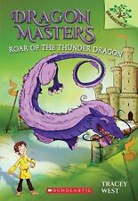 Dragon Masters: Roar of the Thunder Dragon: a Branches Book (Dragon Masters...