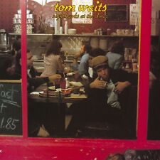 Tom Waits - Nighthawks at the Diner - NEWLY remastered 2 LP set - SEALED Live