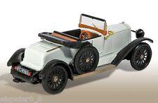 Busch Masterpice 87015, Austro-Daimler 18/32 Cabrio 1914 offen, H0 Auto 1:87