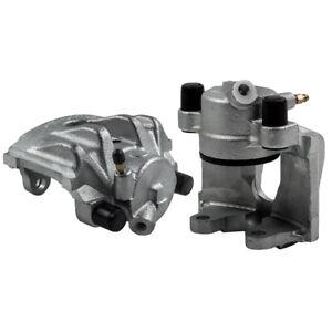 2pcs Disc Brake Caliper Parts For BMW FRONT AXLE 34116758114 34116758113