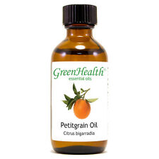 2 fl oz Petitgrain Essential Oil (100% Pure & Natural) - GreenHealth