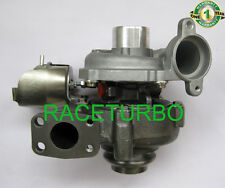 Peugoet Citroen Ford Mazda Volvo 1.6L 110HP DV6TED4 GT1544V 753420 turbo charger