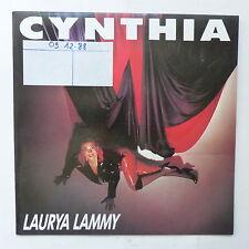 LAURYA LAMMY Cynthia 20071