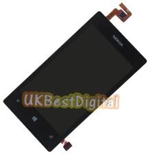 Original LCD Display + Touch Screen Digitizer For Nokia Lumia 520 With Frame