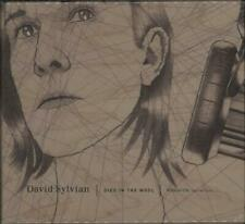 David Sylvian 2 CD album (Double CD) Died In The Wool UK SOUNDCDSS021