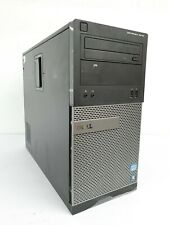PC Dell Optiplex 3010 Mt Core i5-3470 3.20GHz 4GB DDR3 500GB HDD