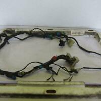 1987 Honda CR125R OEM MAIN ENGINE WIRING HARNESS MOTOR WIRE LOOM