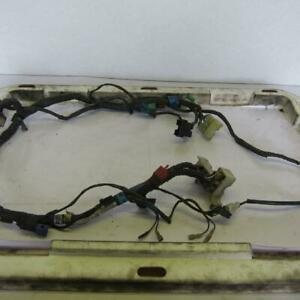 Motorcycle Wires & Electrical Cabling for Honda CR125R for sale | eBayeBay