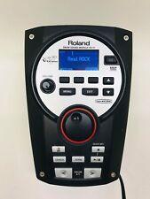 Roland TD-11 Module Brain Cables Power TD11