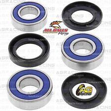 All Balls Rear Wheel Bearings & Seals Kit For Suzuki RM 250 1990 90 Motocross