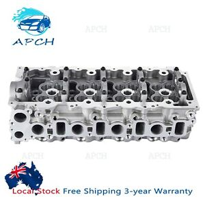 Bare Cylinder Head for Toyota Hiace 2.5D-4D Diesel 2KD-FTV 1110130060 1110130070
