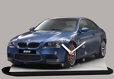 voiture miniature en horloge, BMW M3 E92 -02