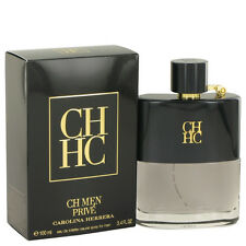 CH Prive by Carolina Herrera Eau De Toilette Spray 3.4 oz Men NIB