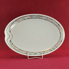 Platte oval 32 cm Kaiser Domino Tivoli