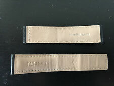 Genuine Tag Heuer Leather Strap FC6202