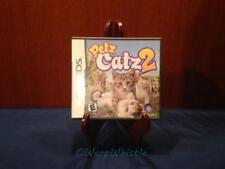 Petz: Catz 2 Complete Tested Nintendo DS
