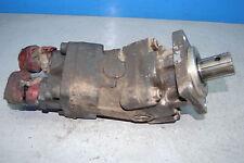 Brueninghaus Hydromatik Hydraulic Pump Hydraulikpumpe KF A2F0 63/61-DEK64