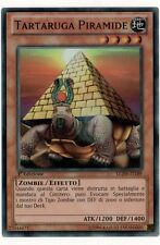 Tartaruga Piramide YU-GI-OH! LCJW-IT189 Ita SUPER RARA 1 Ed.