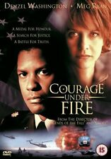 War Film - Courage Under Fire (R4 DVD) New & Sealed