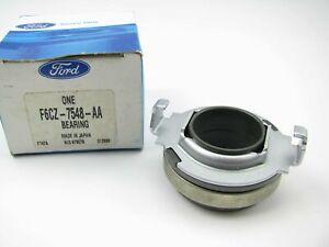 Ford F6CZ-7548-AA Clutch Release Bearing