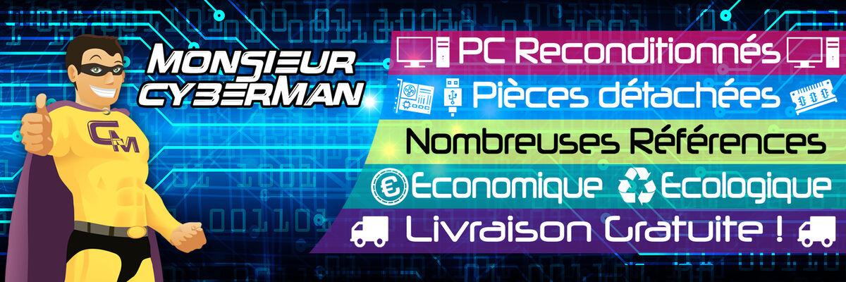 MonsieurCyberman