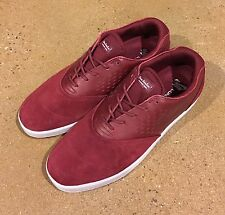 Nike Sb Koston 2 Premium Size 12 Team Red Light Ash Grey Eric Koston Deadstock