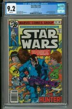 Star Wars #16 CGC 9.2 - 1st Appearance of Valance