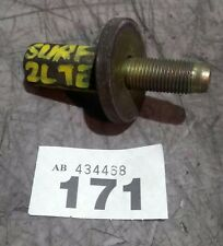 Toyota Hilux Surf LN130 2.4 Diesel Crank Pulley Bolt 1989-1995 #171