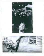 Photo Actor Benjamin Smoke Jem Cohen Pete Sillen Cowboy Booking Release 8X10