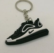 Porte cles Nike Air Max 270 black/white Keychain Sneakers accessories