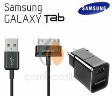 OEM Samsung USB Wall Charger Cable For Galaxy Tab 2 7.0 7.7 8.9 10.1 Note Tablet