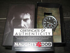The Last of Us Joel's Wrist Watch Limited Edition Meister MSTR LoU