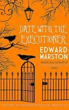 Date with the Executioner: By Marston, Edward