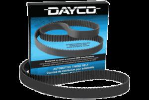 DAYCO TIMING CAM BELT FOR VOLVO 740 940 B234F B230F 4CYL 16V DOHC EFI MPFI 2.3L