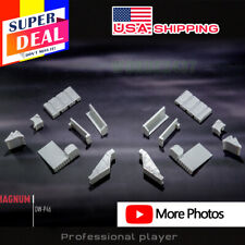 Dr.wu DW-P46 Magnum Weapon Kits For Transform Ultra Magnus Accessories Toy