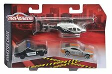 Majorette 212057300 - playset Gangster Chase (s2t)