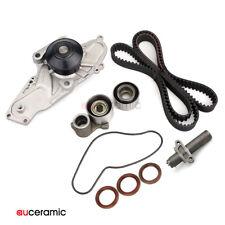 Timing Belt Kit Water Pump for 00-04 Acura Mdx Tl Cl Honda Pilot 3.2L 3.5L Sohc (Fits: Acura Cl)