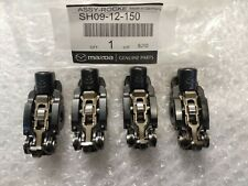 NEW GENUINE 4x Rocker Arms Lifters - Mazda 6 GJ CX-5 3 2.2 Diesel SKYACTIV