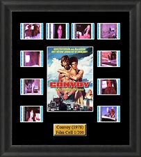 Convoy (1978) Film Cell Memorabilia FilmCells Movie Cell Presentation